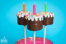 Birthdays / by Diana Luebbering