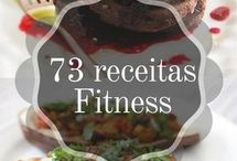 73 Receitas fitness