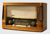 Wanhat radiot