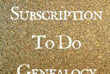 Family( Genealogy)