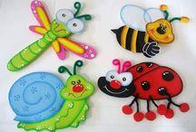 decoraciones para niños