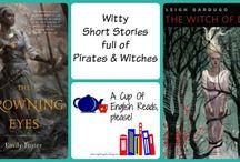 Zeit zu Lesen Blog / Buchblog für Bücherwürmer