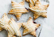 Pies & Tarts / Best pies and tarts recipes. Sweet pies, savory ones, tarts and everything pastry