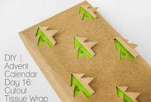 Packaging 포장
