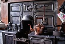 emergency and victorian kitchens