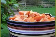 Vegipes (veggie recipes) / by Stephanie Morris