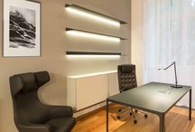 Office Areas by Architect Your Home Portugal / Office Areas - projects of architecture and interior design by Architect Your Home Portugal.