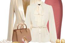 Corporate Wardrobe Lust