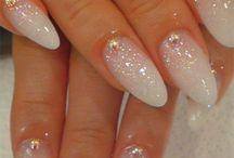 Nail Art Con Gel