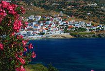 Greece's beauty