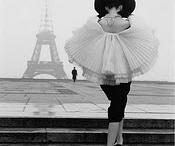 Joie de vive / or......Pleasures / by Meredith Sherman