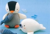 Stuffies luv