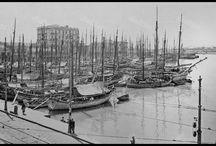 Piraeus, Vintage photos