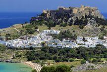Rhodos - Rhodes - Greece / Rhodos (Rhodes) is a beautiful island in Greece - Rhodos ist eine wundervolle Insel in Griechenland!  Facebook (bitte LIKEn): http://www.facebook.com/griechenlandinfos