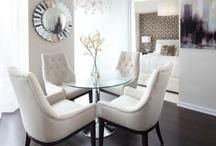 Dining Rooms & Breakfast Nooks