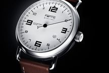 Single Hand Watches