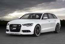Audi / by Sam Jr