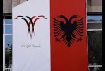 Albania / by Afrime Kaloshi