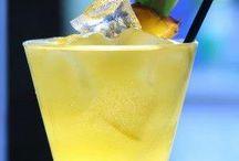 Drinks To Try / by Wanda Nardolillo