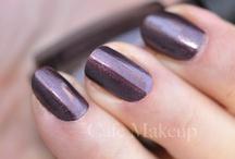 China Glaze Nails / by Velvet Washington