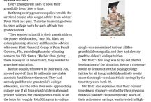 The Blatt Watch / Peter Blatt's Retirement Planning Blog