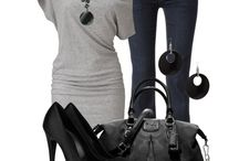 Clothes, Shoes and Accessories