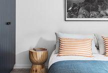Bedroom - Bedding