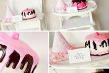 Smash Cakes / by Lauren