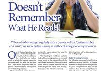 Teaching Reading/Writing / by Toya Wade