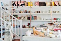lojas | cafés | restôs / by BUJI