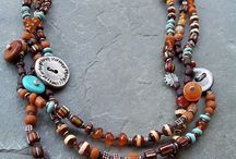 Beads and more / by Milagro Ericksen