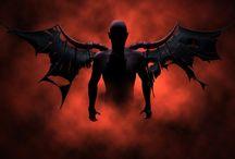 ● Demon