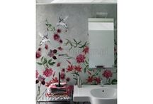 Tapety - motywy florystyczne / Kwiaty to istota piękna. Delikatne i subtelne zachwycają swoją urodą i wdziękiem. Dzięki niepowtarzalnym kształtom stanowią również doskonały motyw dekoracyjny.