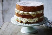 baking / by Ann Lister