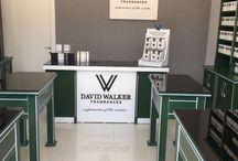PERFUME STORES / David Walker Fragrances stores