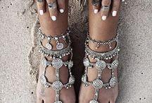 sandal ideas