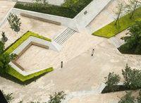 urban landscape design