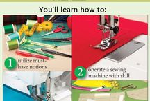 Sewing Tips & Hacks