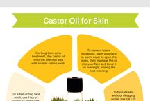 oils treatment