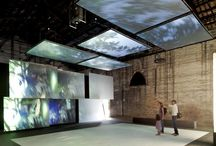 exhibition design / interiors archi exhibition