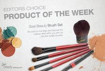 Product of the Week Giveaway / Sisel Beauty weekly giveaway, each week we give you a chance to win one of our amazing products! Make sure you participate on our Facebook page for a chance to get incredible products!