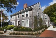 Historic / Renovation to an existing home constructed in 1799