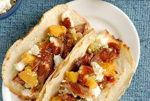 Taco Tuesday Recipes / Just for Taco Tuesday!