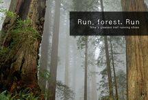 Juoksu