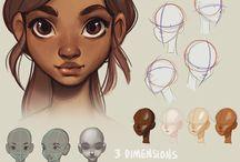 Theme: faces