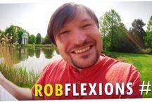 Robflexions - Der Vlog von Robert Fleischer