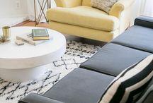 Lounge room - CIW