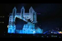 Events & Live concerts.