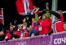 Olympics 2014 in Sochi / My trip to the Olympics in Sochi in 2014