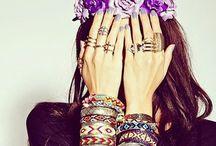 Hippie-Mode